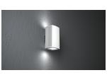 Двухлучевой светодиодный светильник SV-LVS-TUBE-W-20*2
