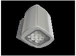 Однолучевой светодиодный светильник SV-LVS-TUBE-S-13