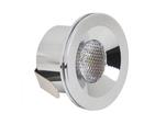 016-004-0003 Светодиодный светильник встраиваемый 3W 4200К Матхром
