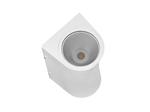 076-009-0012 Светодиодный садовый светильник 12W 4200K Белый