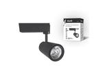 ULB-Q252 50W/NW/B BLACK Светильник светодиодный трековый. 50 Вт. 4300Лм. Белый свет (4200К).