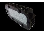 Светодиодный архитектурный светильник FWL 24-27-W50-F15