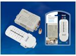 UCH-P005-G3-1000W-30M Пульт управления светом. 3 канала*1000Вт.