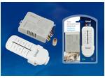 UCH-P005-G4-1000W-30M Пульт управления светом. 4 канала*1000Вт.