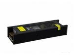 Блок питания LU 300W 12V узкий Black
