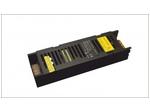 Блок питания LU 200W 12V узкий Black