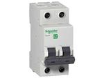 Автоматический выключатель EASY 9  2P 25A C 4,5 кА