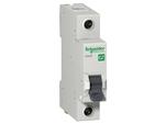 Автоматический выключатель EASY 9  1P 63A C 4,5 кА