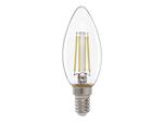 Светодиодная лампа Свеча GENERAL GLDEN-CS-7-230-E14-4500K (Р)