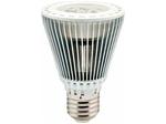 Лампа светодиодная, 5LED(5W) 230V E27 4000K, LB-600 (Р)