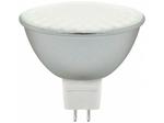 Лампа светодиодная, 80LED (7W) 12V G5.3 2700K, LB-126 (Р)