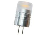 Лампа G4 1LED(2W) 12V 4000K, LB-413 (Р)
