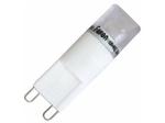 Светодиодная лампа G9, 1LED(2W) 230V G9 4000K, LB-492 (Р)