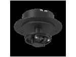 VL-M1-BL Сменное крепление M1 для светильников VILLY для скрытого монтажа в гипсокартон. Черное