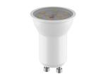 Лампа LED 220V HP11 GU10 3W=35W 240LM 120G 3000K  20000H