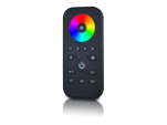 R-4RGB Кнопочный пульт на 4 зоны для RGB или RGB+W ленты