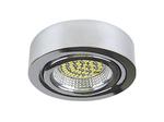 Светильник MOBILED LED 3.5W 270LM 90G ХРОМ 4000K