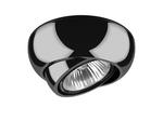 Светильник OCULA 16х1 GU10 ЧЕРНЫЙ ХРОМ (под LED лампу)