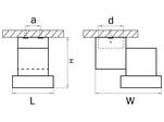 Светильник ILLUMO HP16X1 БЕЛЫЙ (051026)