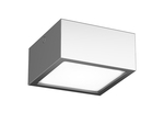 Светильник ZOLLA QUAD LED-SQ 10W 780LM ХРОМ 3000K IP44 (211924)
