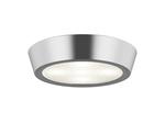 Светильник URBANO LED 10W 1175LM ХРОМ 3000K IP65 (214992)