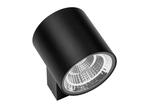 Светильник PARO LED 2*8W 1270LM 28G ЧЕРНЫЙ 3000K IP65 (361672)