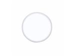 06-65 Светодиодная панель накладная круглая 220В, 24Вт, CRI:80Ra, 1920Лм, Ф 220 мм,  алюминиевый корпус, изолированный драйвер, 6500K