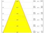 ORIGI LED Standard (6g06) 39W/830 45° silver 1.05A (матрица Citizen 5 073 лм / драйвер Оптима) - светодиодный трековый прожектор