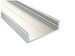 Профиль накладной алюминиевый LC-LP-0728-2 Anod