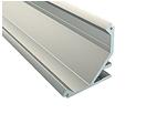 Профиль угловой алюминиевый LC-PUT-1717-2 Anod