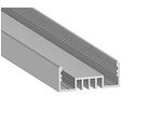 Профиль алюминиевый LC-LSO-1234-2 Anod