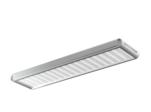 Светодиодный светильник Geniled Element Advanced  0,5х1 40Вт 5000К Прозрачный поликарбонат