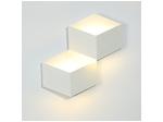 GW-1101/2 Светодиодный настенный светильник 6W белый 3000К