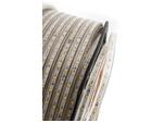 Лента светодиодная 220В, SMD3528, 60LED/м, катушка 100м, 4,8 Вт/м, IP68, Теплый белый (2700-3000К Теплый белый)