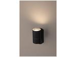 WL27 BK Подсветка ЭРА Декоративная подсветка GU10 MAX35W IP54 черный