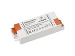 Блок питания ARJ-KE50600 (30W, 600mA, PFC) (ARL, IP20 Пластик, 5 лет)