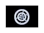 Модуль светодиодный со встроенным драйвером, 185-265В, 72Вт, 5400 Лм, 2700 K, Ø320мм