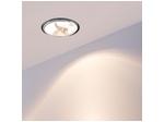 Лампа AR111-FORT-GU10-12W-DIM Day4000 (Reflector, 24 deg, 230V) (ARL, Металл)