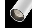 Дефлектор, черный, MINI-VL-DFL-BL