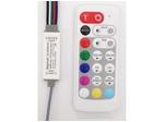 Контроллер RGB+W T140 Mini 8A
