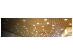 Комплект светильников Geniled Griliato Tetris х4 40Вт 4000К Опал