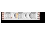 14,4 Вт/м SMD5050  (60 диодов на метр) Закрытая (IP68) Цвет RGB 12В
