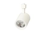 ULB-Q275 25W-4000К WHITE Светильник-прожектор трековый. 2200 Лм. Белый свет 4000К. Корпус белый
