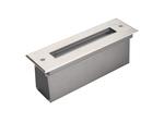 Светильник LTD-LINE-TILT-S210-8W Warm3000 (SL, 120 deg, 230V) (ARL, IP67 Металл, 3 года)