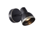 Настенный светильник Modern Allegra D150*W90*H115 1*GU10*50W, excluded (2392-1W)