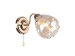 Настенный светильник Modern Galanta D270*W130*H190 1*E14*40W, excluded (2338-1W)