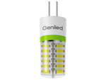 Светодиодная лампа G4 Geniled 3W 4200K 12V. Дневной белый