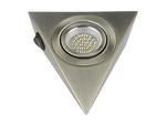 Светильник MOBILED ANGO LED 3.5W 270LM 90G БРОНЗА ЗЕЛЕНАЯ 4000K (003341)