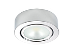 Светильник MOBILED LED COB 3.5W 270LM 90G ХРОМ 3000K (003354)