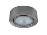 Светильник MOBILED LED COB 3.5W 270LM 90G НИКЕЛЬ 3000K (003355)